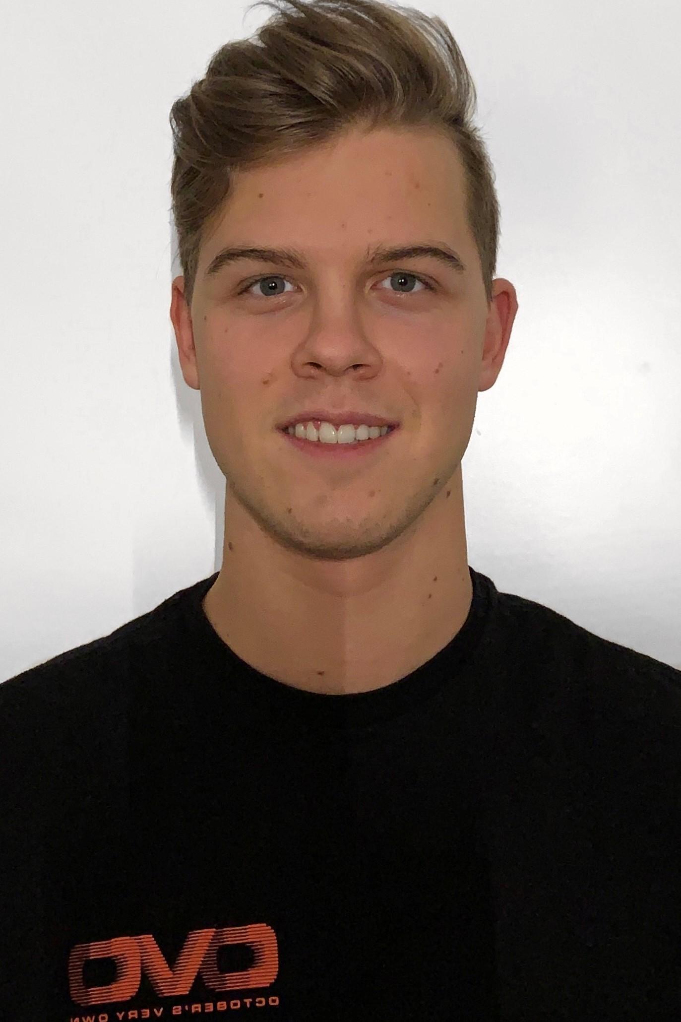 Aaron Dannegger